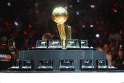 Les 5 équipes les plus titrées en NBA