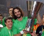 Les 5 équipes les plus titrées en EuroLigue