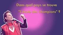 Bernard Minet a ravivé la flamme de la génération Dorothée au Game show de Saint-Germain-des-Fossés (Allier)