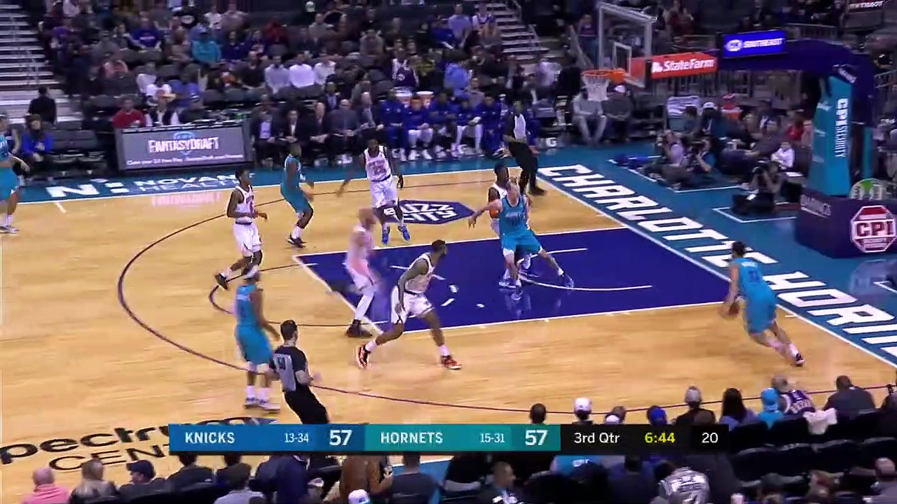 NBA'de Gecenin En Güzel 10 Oyunu | 28.01.2020