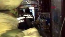 Diyarbakır cezaevi firarisi alışveriş yaparken yakalandı