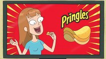 Pringles | Rick and Morty Commercial