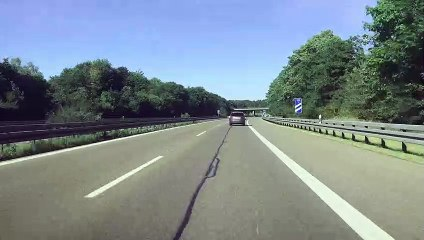 Ambiance - Highway - 10364