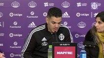"Valladolid - Ben Arfa : ""Ronaldo m'a convaincu"""