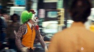 Joker -Vidéo à la Demande d'Orange