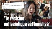 L'écrivaine Grace Ly dénonce le racisme antiasiatique face au coronavirus