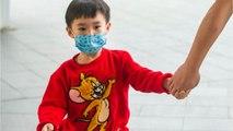 Beijing Drugstore Fined For Price Gouging During Coronavirus Outbreak