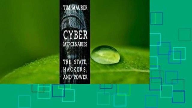 Full E-book  Cyber Mercenaries  For Kindle