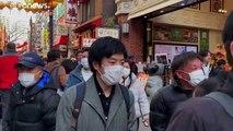 Virus respiratoires : SRAS, MERS, H1N1, grippe saisonnière... Que disent les chiffres ?