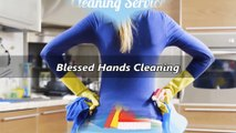 Blessed Hands Cleaning - (803) 577-4052