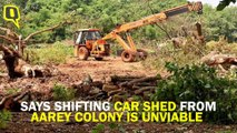 What Will Maha Govt Do After Committee Report on Aarey Car Shed?