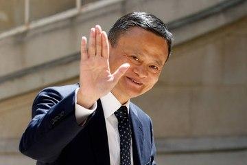 El secreto del éxito del fundador de Alibaba