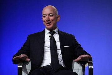 Consejos de Jeff Bezos para triunfar