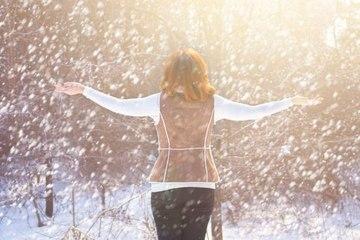 Paisajes que no te puedes perder en invierno