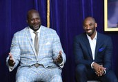 Kobe Bryant's Death Inspired Shaquille O'Neal to 'Delete [His] Beef' With Others