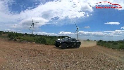 La Century CR6, La révélation du Dakar 2020