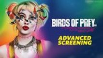DC Universe Subscribers Invited to Early Screenings of 'Birds of Prey' | THR News