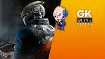 [GK Live Replay] Gautoz prend de la hauteur sur la beta multijoueur de Disintegration