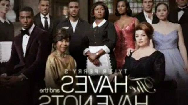 The Haves And The Have Nots Season 1 Episode 14 My Name Is Veronica (Tyler Perrys)