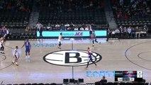 Justin Anderson (22 points) Highlights vs. Capital City Go-Go