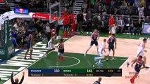 Basketball | Le résumé des matchs de la nba