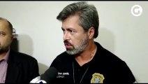 Delegado conta sobre atuação dos suspeitos de extorsão na Grande Vitória