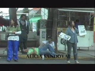 SI HONRARAS (2005) Mexico Trailer