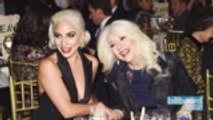 Lady Gaga's Mom Opens Up About Singer's Depression | Billboard News