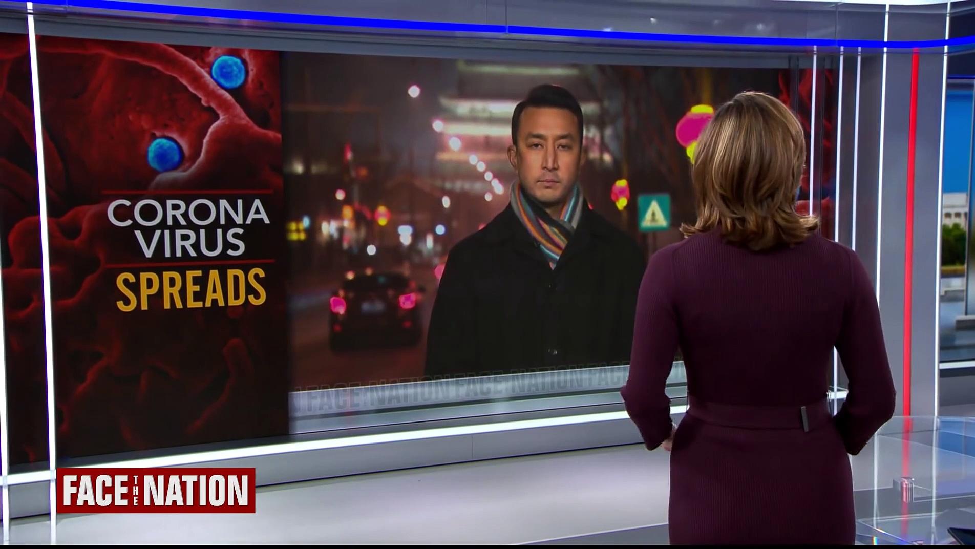 Coronavirus latest China on alert as deadly virus spreads