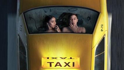 Mariah Angeliq - Taxi