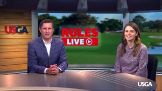 January Answers to The Golf Rules Questions You're (Not) Afraid to Ask!