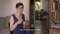 Yiddish Film Documentaire