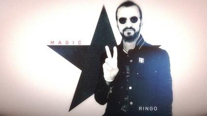 Ringo Starr - Magic