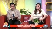 NEWS & VIEWS | DOH: Walang kumpirmadong kaso ng novel coronavirus sa Pilipinas
