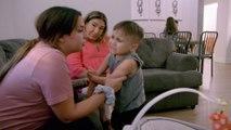 Supernanny: The Garcia Family Follow-Up