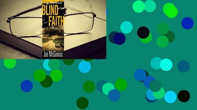 Full E-book  Blind Faith  For Kindle