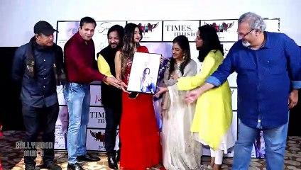 Saaya Tere Ishq Ka Album Launch COMPLETE EVENT Reewa Rathod's first Solo Album