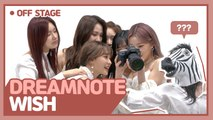 [Pops in Seoul] WISH! DreamNote(드림노트)'s Off-Stage Dance