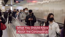 Important Facts About The Coronavirus