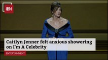 Caitlyn Jenner's Shower Experience
