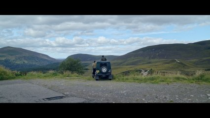 Bear's Den - As The Crow Flies - A Return To The Highlands And Islands