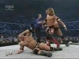 Batista et Undertaker vs Edge et Randy Orton-team rated-rko