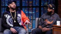 Desus and Mero Quizzed Bernie Sanders on the Prices of Sneakers