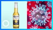 Coronavirus berbeda dengan Corona Beer! Cek Faktanya! - TomoNews