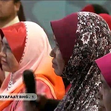 Tanyalah Ustaz (2014)   Episod 169
