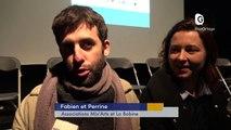 Reportage - Municipales, la culture au menu du débat