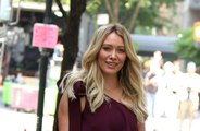 Hilary Duff felt 'guilty' over second child