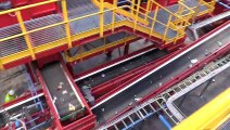 Seaham's New £27.5 Million Recycling Plant!