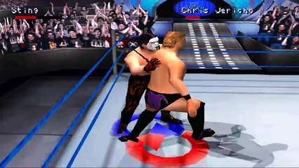 WWE Smackdown 2 - Sting season #14