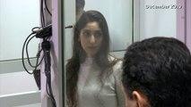 Russia frees U.S.-Israeli woman from jail after Putin pardon